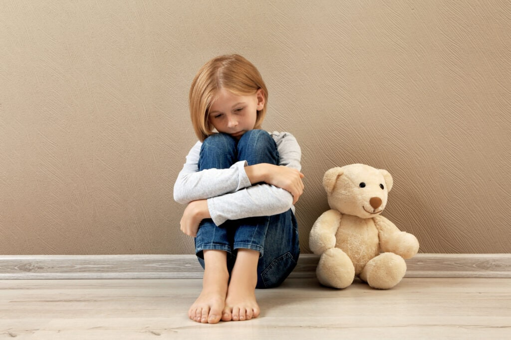 Kinderstress